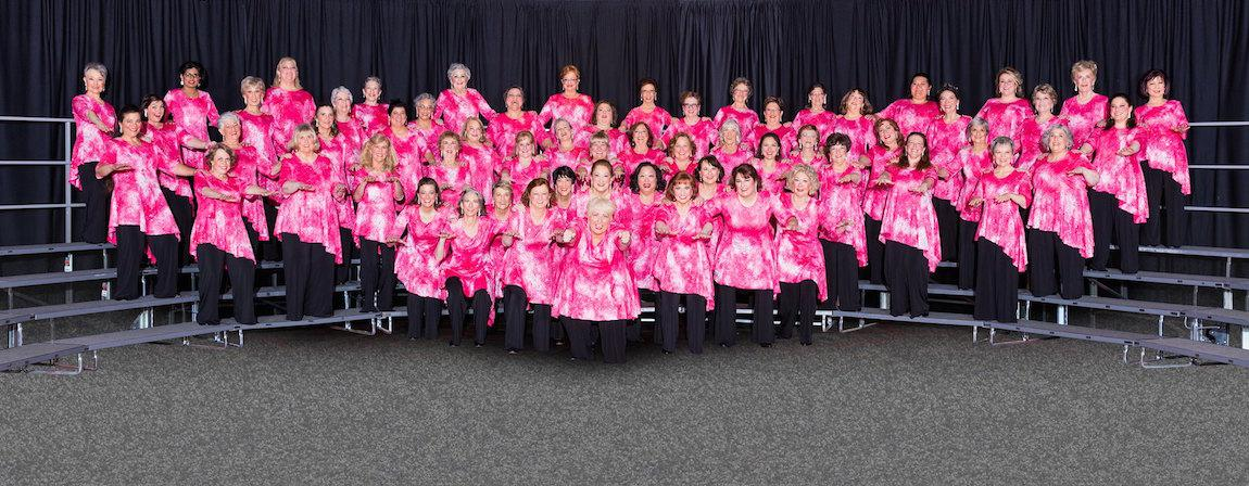Mission Valley Chorus