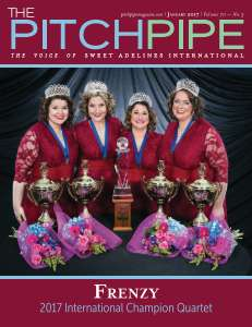 Pitch Pipe Magazine